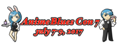 Anime Blues Con 2017