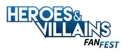 Heroes & Villains Fan Fest London 2017