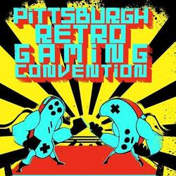 Pittsburgh Retro Gaming Convention 2017