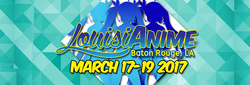 LouisiANIME 2017