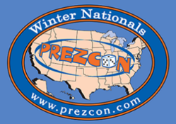 PrezCon: The Winter Nationals 2017