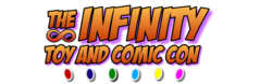Infinity Toy and Comic Con 2017
