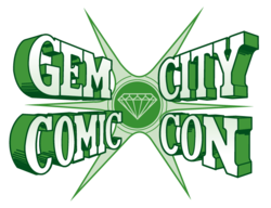 Gem City Comic Con 2017