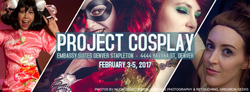 Project Cosplay 2017