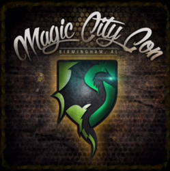 Magic City Con 2017
