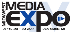 Midwest Media Expo 2017