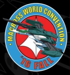Macross World Convention 2016