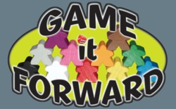 Game It Forward 2017