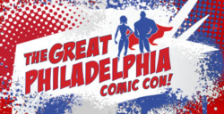 The Great Philadelphia Comic Con 2017