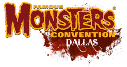 Famous Monsters Convention Dallas 2017
