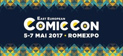 East European Comic Con 2017
