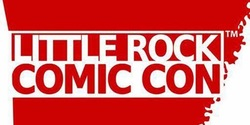 Little Rock Comic Con 2017