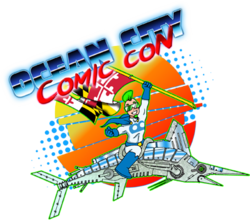 Image result for ocean city comic con