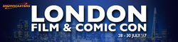 London Film & Comic Con 2017