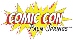Comic Con Palm Springs 2017
