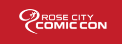 Rose City Comic Con 2017