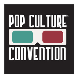 Pop Culture Convention 2017