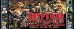 Crypticon Minneapolis 2017