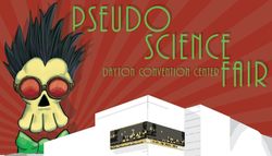 Pseudo Science Fair 2017