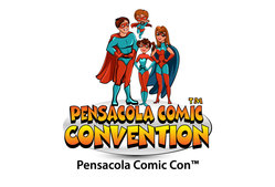 Pensacola Comic Convention 2017