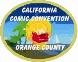 California Comic Convention 2018