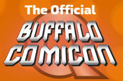 Buffalo Comicon 2017
