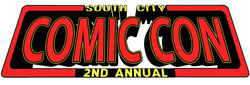 South City Comic Con