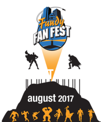 Fundy Fan Fest 2017