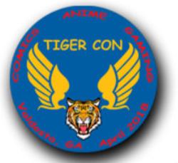 Tiger Con 2018