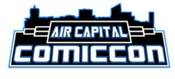 Air Capital Comiccon 2017