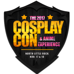 The Cosplay Con & Anime Experience 2017