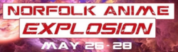 Norfolk Anime Explosion