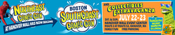SouthCoast Comic Con and Collectibles Extravaganza 2017