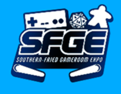 Southern-Fried Gameroom Expo