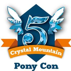 Crystal Mountain Pony Con 2017