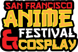 San Francisco Anime & Cosplay Festival 2017