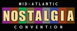 Mid-Atlantic Nostalgia Convention 2017