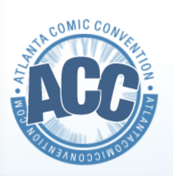 Atlanta Comic Convention 2017