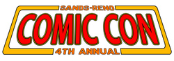 Sands/Reno Comic-Con