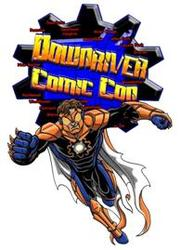 Downriver Comic Convention 2017