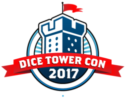 Dice Tower Con 2017