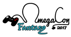 OmegaCon 2017