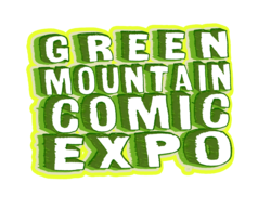 Green Mountain Comic Expo 2018
