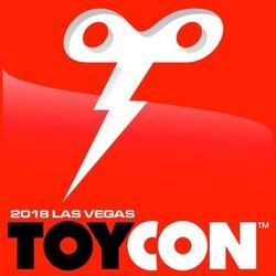 Las Vegas Toy Con 2018