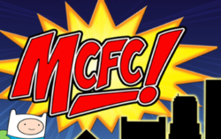 Memphis Comic and Fantasy Convention 2017