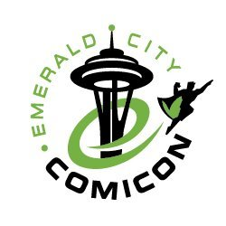 Emerald City Comicon 2018