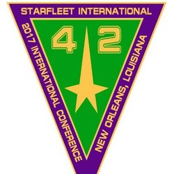 Starfleet International Conference 2017