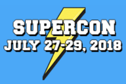 Raleigh Supercon 2018