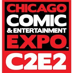 Chicago Comic & Entertainment Expo 2018