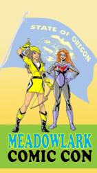 Meadowlark Comic Con 2018